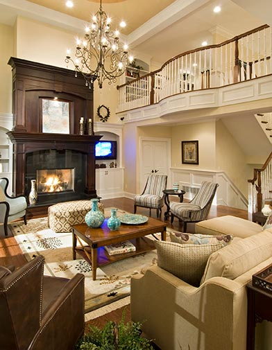 Professional Interior Design Services In Saratoga Springs, NY
