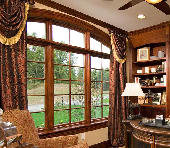 Window Treatments in Saratoga Springs
