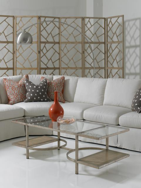 Photograph Courtesy of Sherrill Furniture
