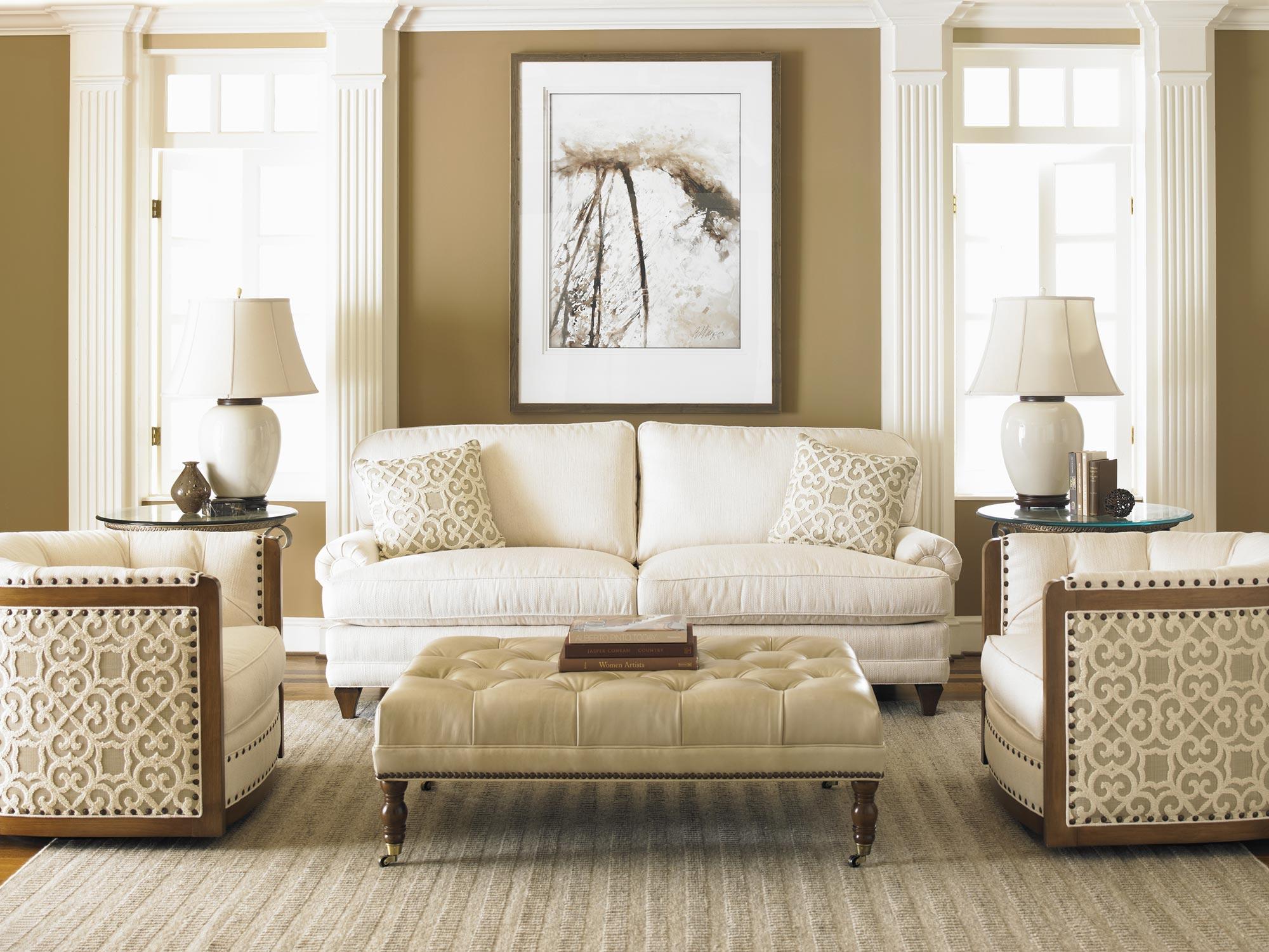 Join The Ottoman Revolution Saratoga Signature Furniture and