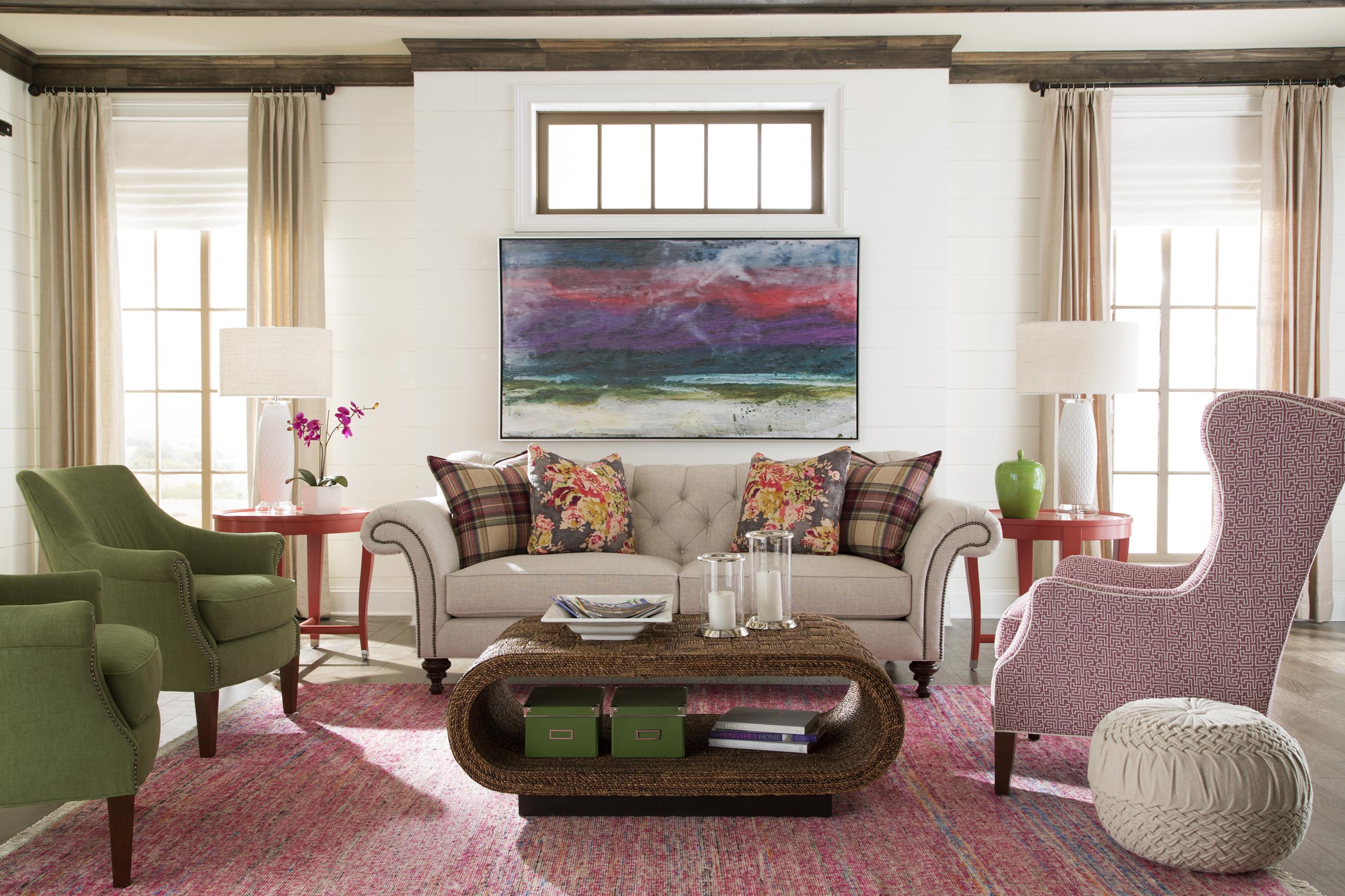Decorate Like a Pro Saratoga Signature Furniture and Interiors