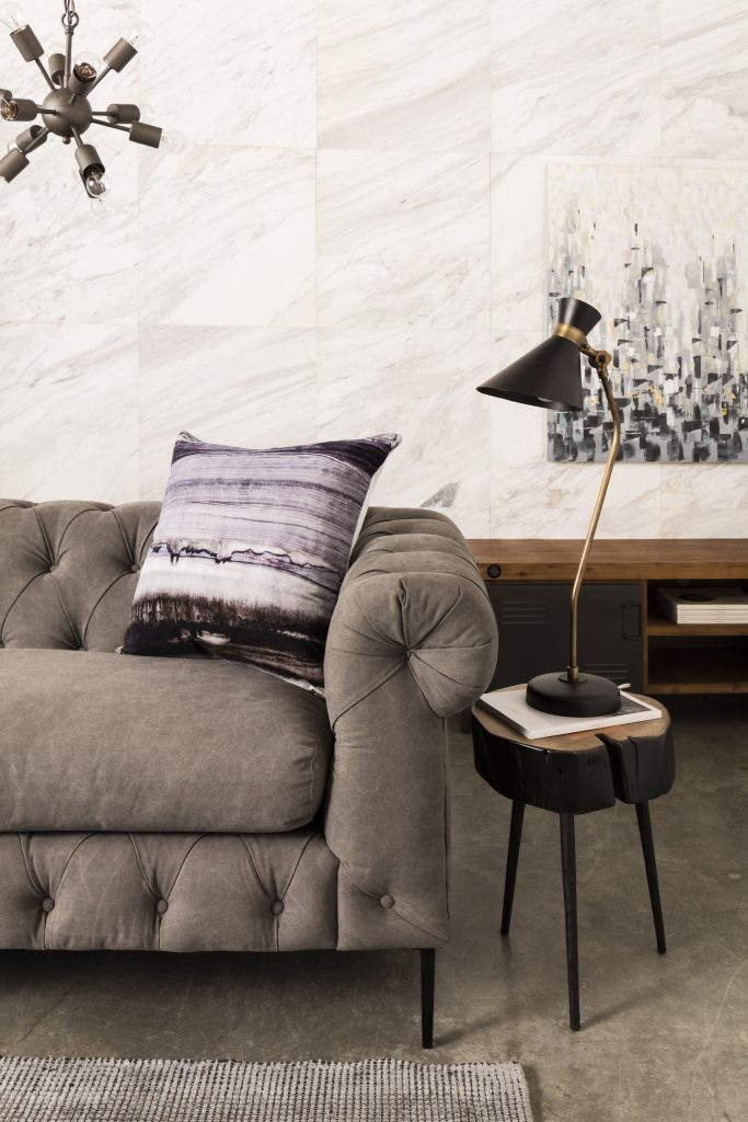 How to Work a Rustic Look Into Your Space.